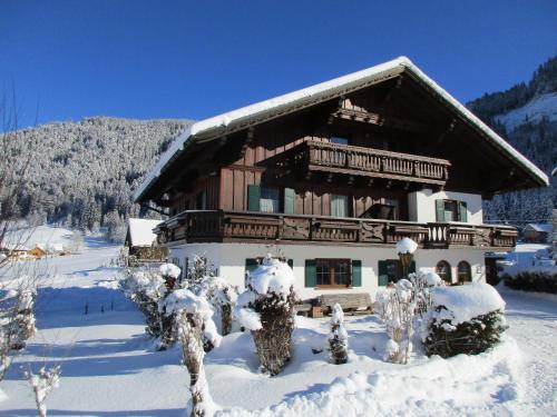 Ferienwohnung Vierthaler, Gmunden
