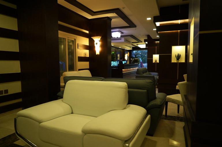 Areen Palace Hotel - Al Madina Road, Jeddah