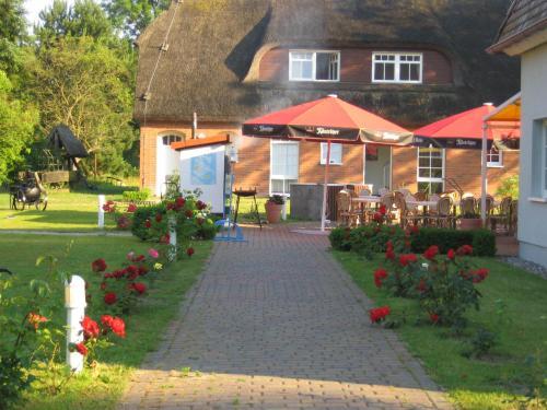 Hotel Alt Wittower Krug, Vorpommern-Rügen