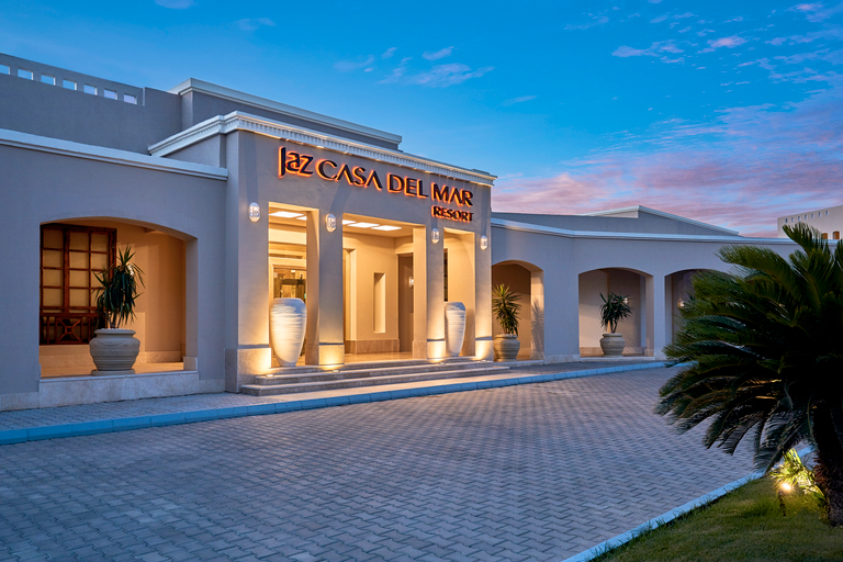 Grand Plaza Resort, Al-Ghurdaqah