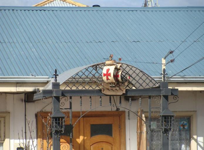 Hostal Victoria, Magallanes