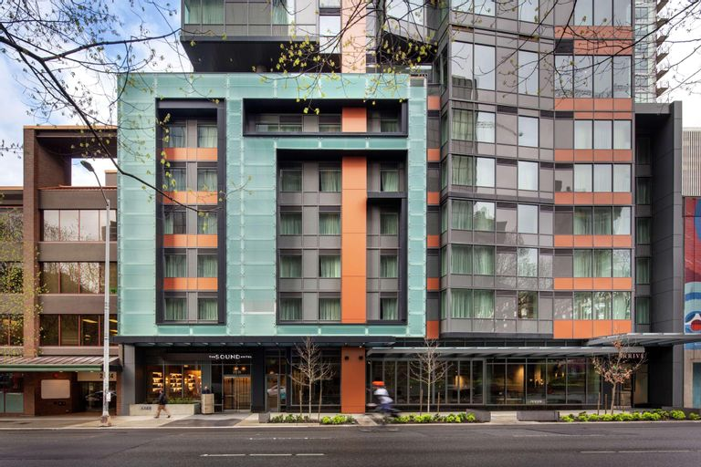 The Sound Hotel Seattle Belltown, Tapestry Collect, King