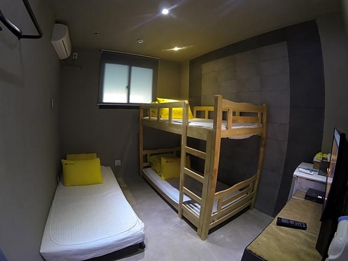 24 GUESTHOUSE GAROSU GIL GANGNAM, Seongdong