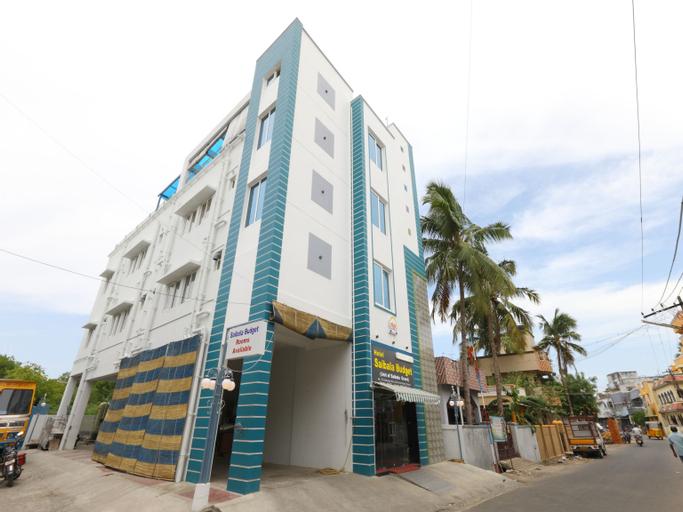 OYO 15857 Saibala Budget Hotel, Kancheepuram