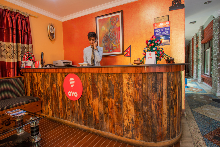OYO 143 Hotel Stay Well, Gandaki