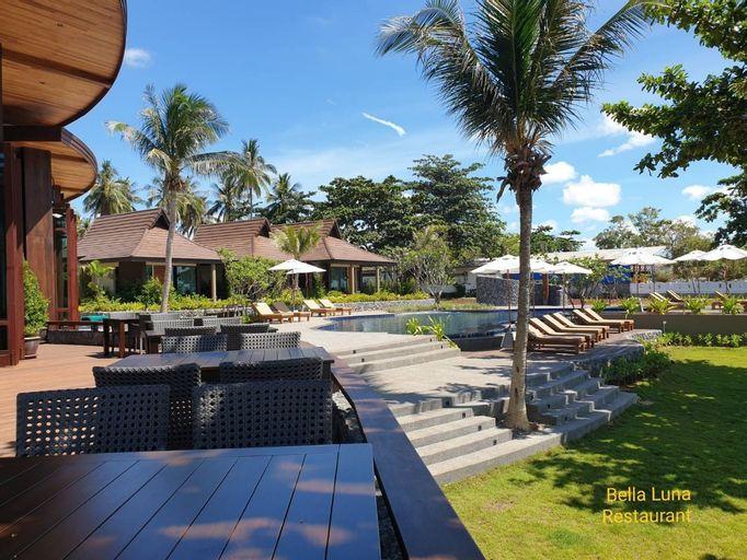 Khanom Beach Resort & Spa, Khanom