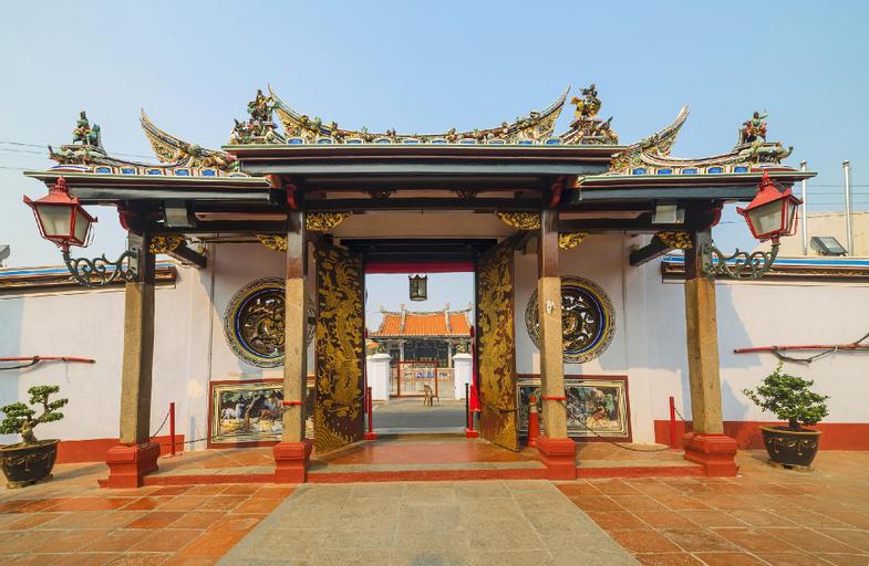 Malacca Homestay Niyu, Kota Melaka