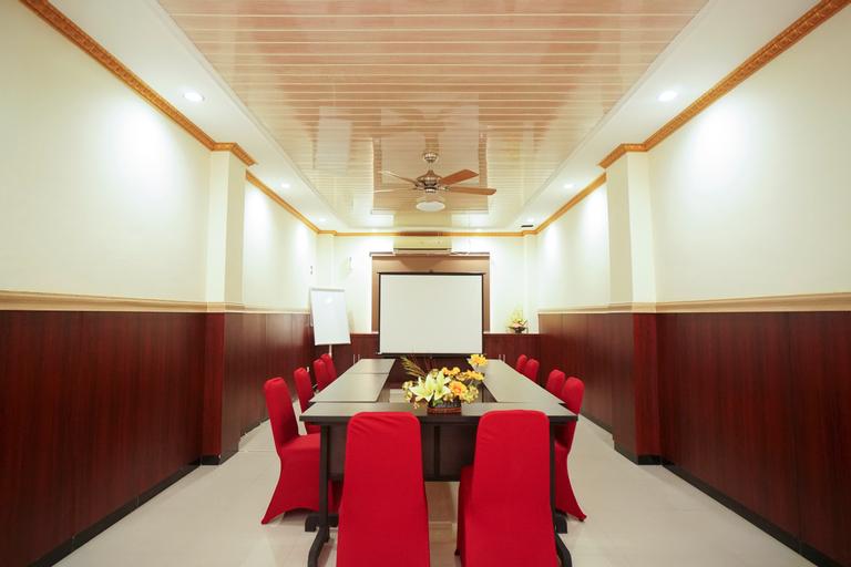 OYO 147 Hotel Winer, Palembang