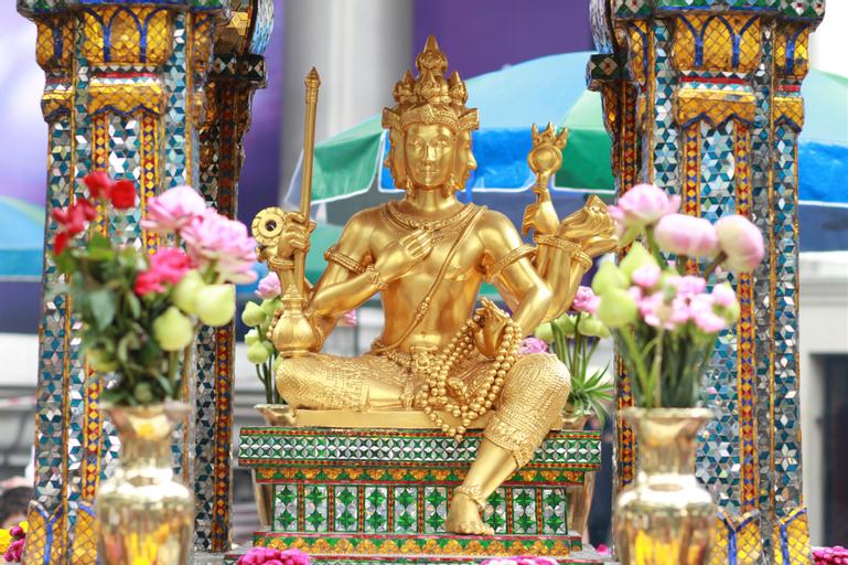 Tararom House, Bangkok Noi