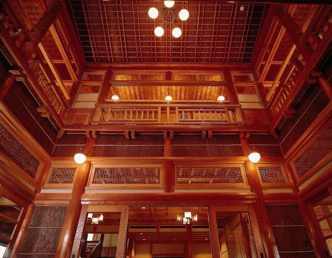 Towada Hotel, Kosaka