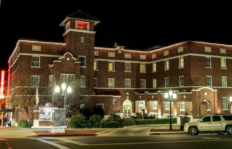 Hassayampa Inn, Yavapai