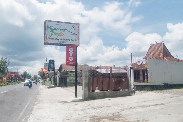 Kampoeng Joglo, Sleman
