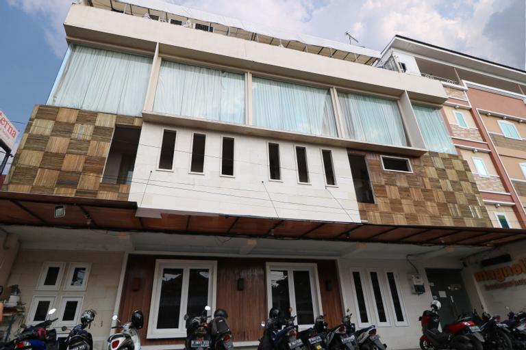 Magnolia Hotel, West Jakarta