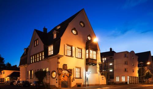 Hotel Haus Muller, Marburg-Biedenkopf