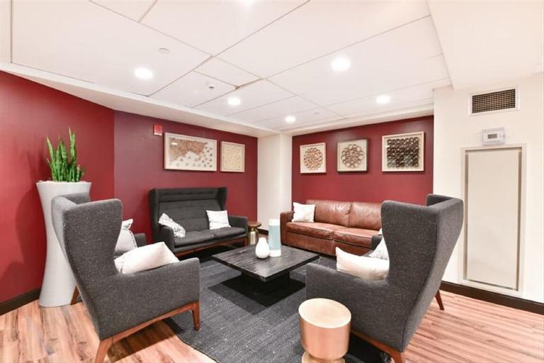 Global Luxury Suites at Fenway Park, Suffolk
