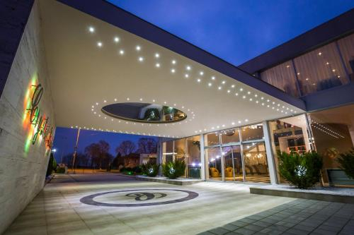 Hotel Crystal Light, Niš