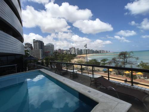 Apartamentos Privados Beira Mar View, Fortaleza
