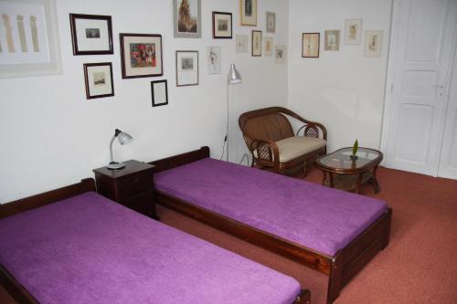 Angel Room Podebrady, Nymburk