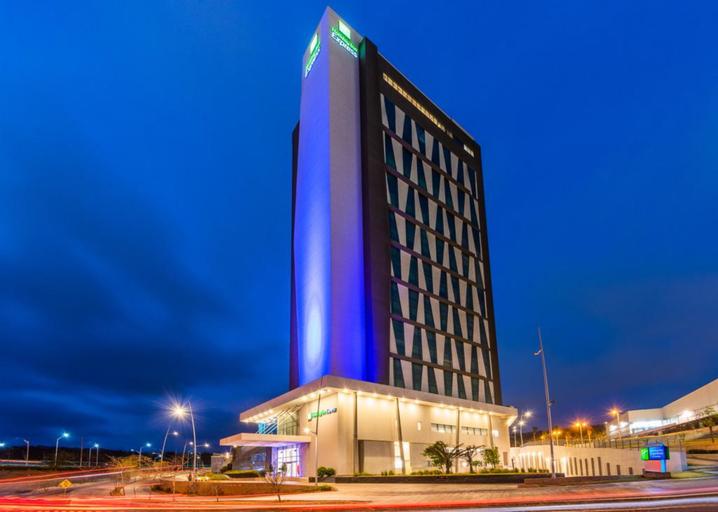 Holiday Inn Express Barranquilla Buenavista, Barranquilla