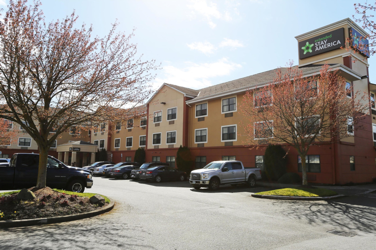 Extended Stay America - Tacoma - Fife, Pierce
