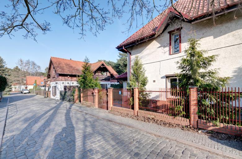 Dom & House – Apartments Villa Elen, Sopot