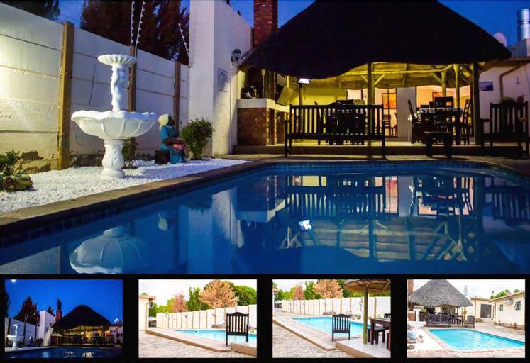 Winnie Guest House, Windhoek West