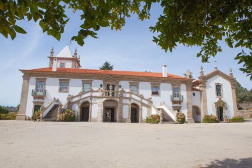 Casa de Quinta, Marco de Canaveses