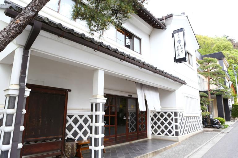 Izumiya Zenbe, Matsumoto