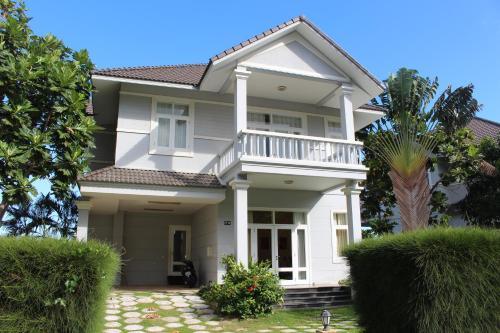 Panorama Mui Ne Villa, Phan Thiết