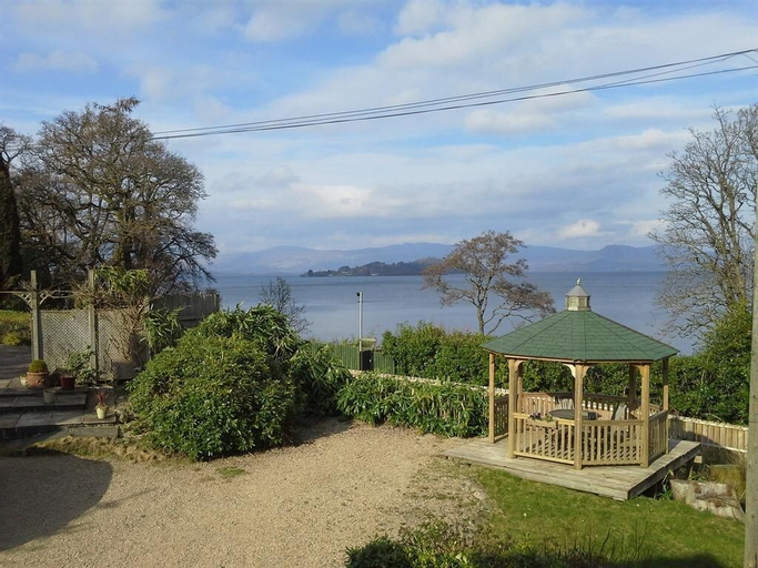 Bruach Lodge, Argyll and Bute