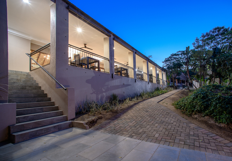 Umbhaba Lodge, Ehlanzeni