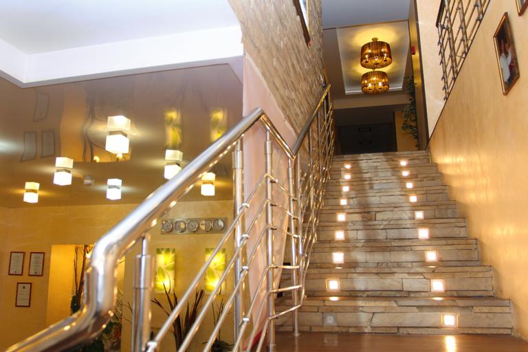 Beerloga Hotel, Volodarskiy rayon