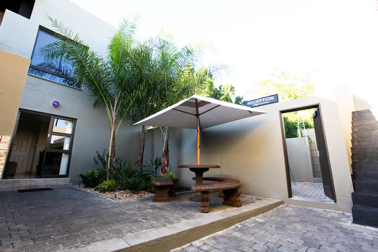 Hillside Executive Accommodation, Windhoek East