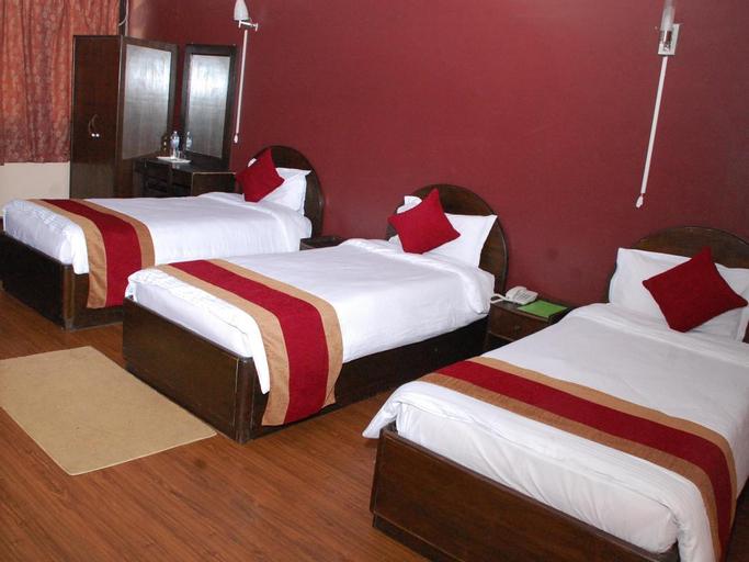 Hotel Himalayan Spire, Bagmati