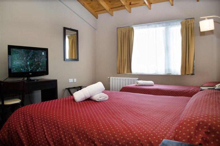 Marcopolo Suites Calafate, Lago Argentino
