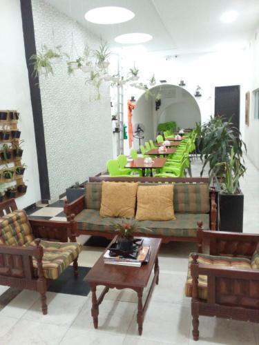 Hotel Boutique La Trinidad, Neiva
