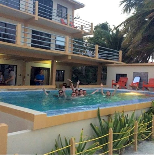 The Beach Club Resort at Caye Caulker,