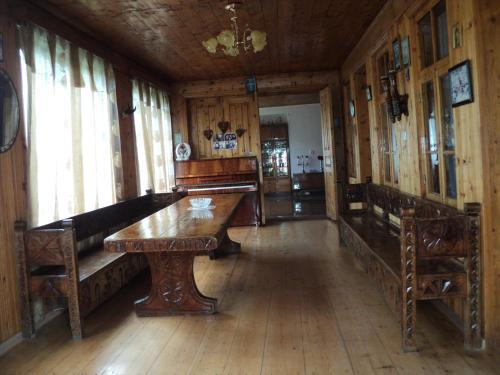 Guesthouse Lazare, Mestia