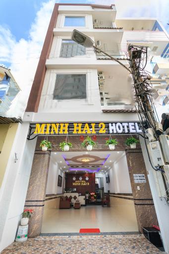 OYO 167 Minh Hai 2 Hotel, Vũng Tàu