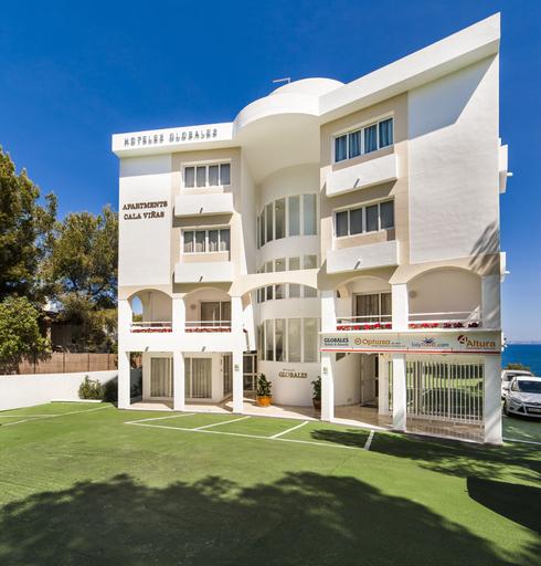 Apartamentos Globales Cala Viñas, Baleares
