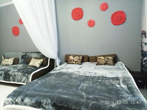 Apartments on Moskovskoye shosse 172A, Orlovskiy rayon