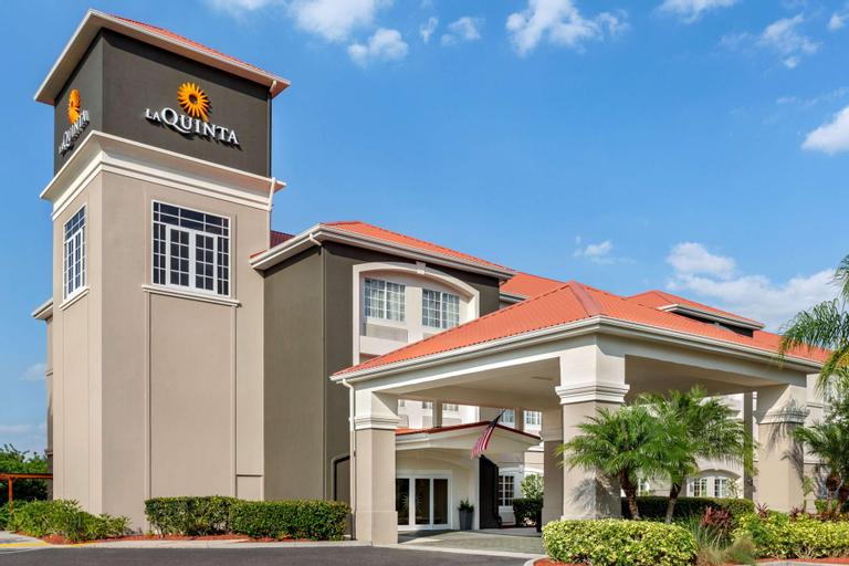 Comfort Inn Suites Port Charlotte, Charlotte