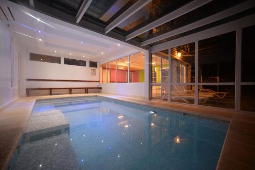 Miradores del Bosque Apart & Spa, Villa Gesell