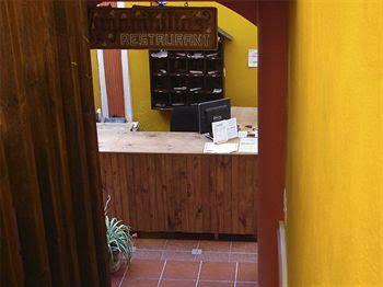 Hotel Arcos del Carmen, San Cristóbal de las Casas