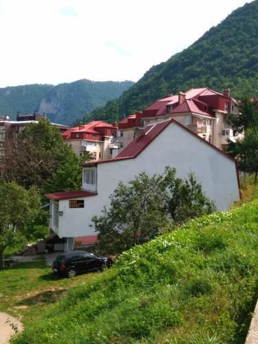 Guest house Mirkovic,