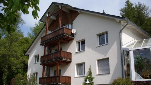 Waldhotel Klaholz, Hochsauerlandkreis