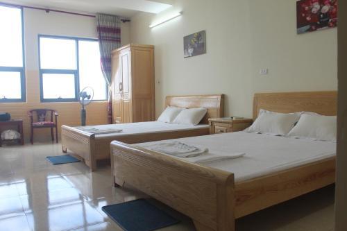 Cua Lo 2306 Apartment, Cửa Lò