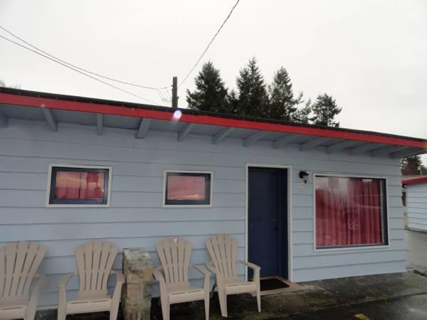 Blue Sky Motel, Sunshine Coast