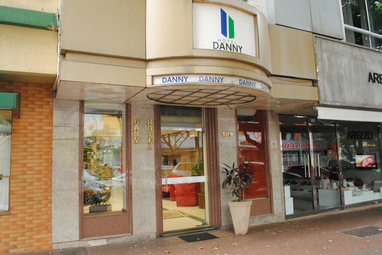 Hotel Dany, Foz do Iguaçu