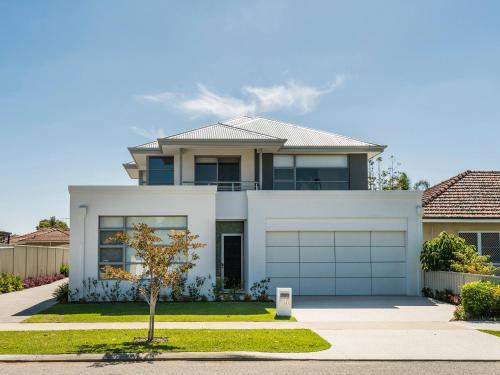 Luxury House Como, South Perth